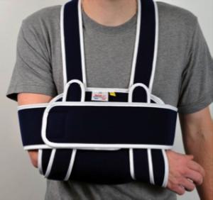 bandage d'épaule - LEPINE- LPPR : LPPR : 1156684