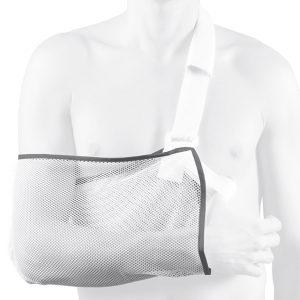 Echarpe de bras maille filet SM Europe - Orthopédie externe - Médicortho ef81e769732